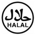 Poulet 100% halal